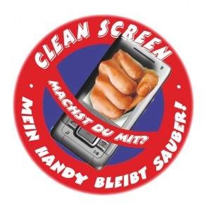 CleanScreen-Logo